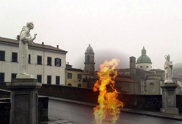 S. Geminiano – Patrono di Pontremoli – Invito alle Cerimonie