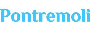 Comune di Pontremoli Logo